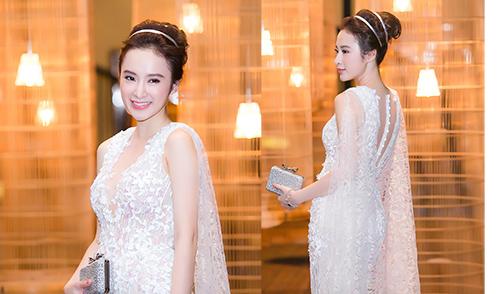 angela phuong trinh dep nhu thien than voi vay mong tang - 2