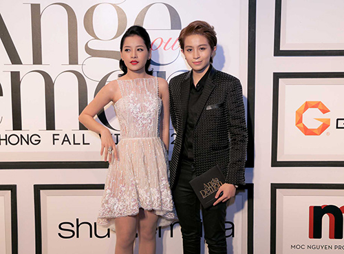 angela phuong trinh dep nhu thien than voi vay mong tang - 7