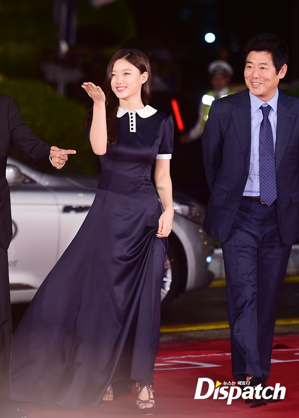 """hoang hau ki"" ha ji won tao bao voi vay xe tai lhp busan - 13"