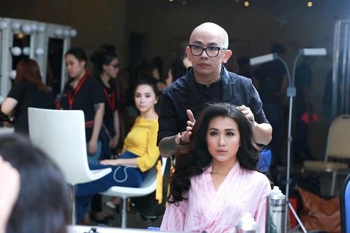 scandal bua vay, pham huong van dang quang hhhvvn 2015 - 17