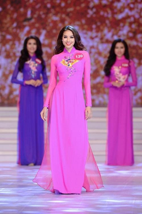 scandal bua vay, pham huong van dang quang hhhvvn 2015 - 8