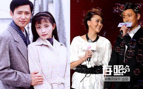 "nhung sao nam ""tren phim so khanh, ngoai doi chung thuy"" - 1"