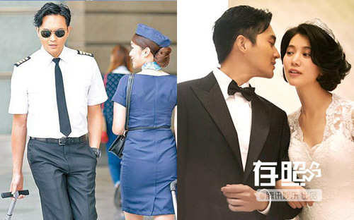 "nhung sao nam ""tren phim so khanh, ngoai doi chung thuy"" - 5"