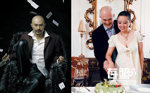 "nhung sao nam ""tren phim so khanh, ngoai doi chung thuy"" - 7"