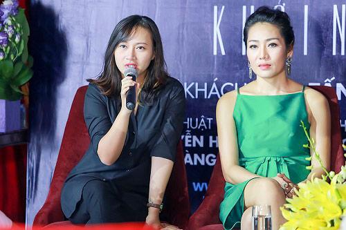 """Khánh Linh trải lòng về 2 lần đò và """"nghi án"""" thẩm mĩ-2"""