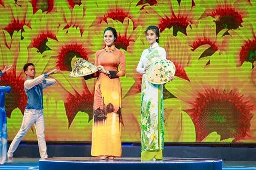 Á hậu Diễm Trang khoe đường cong gợi cảm tại Hà Nội-13