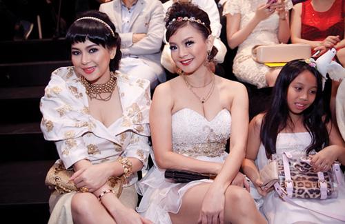 Mẹ chồng Tăng Thanh Hà lại vướng nhiều nhận xét trái chiều-5