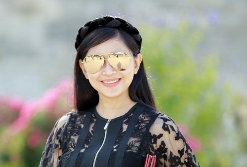 Mẹ chồng Tăng Thanh Hà lại vướng nhiều nhận xét trái chiều-2
