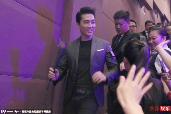 fan nu chan duong tang hoa hong song seung hun - 2
