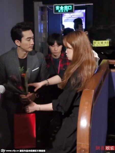 fan nu chan duong tang hoa hong song seung hun - 5