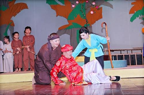 minh beo lan dau thu hat cai luong - 3