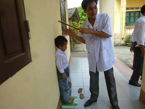 Việt Nam còn hơn 5 triệu người thiếu đói-1