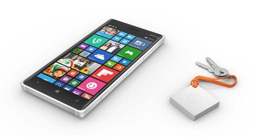 microsoft se ra mat smartphone vo kim loai - 1