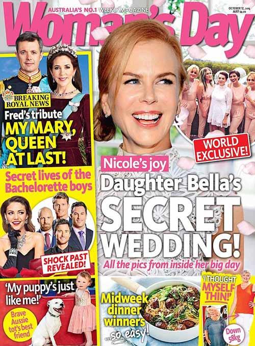 Tom Cruise không tới dự lễ cưới của con gái nuôi-1