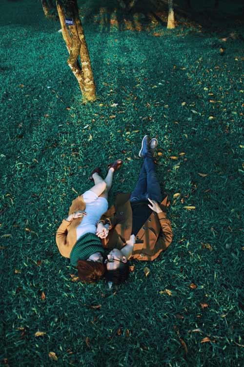 """Bộ ảnh cưới """"nắng vàng trên cỏ xanh"""" cặp đôi Hà Thành-7"""