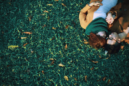 """Bộ ảnh cưới """"nắng vàng trên cỏ xanh"""" cặp đôi Hà Thành-11"""