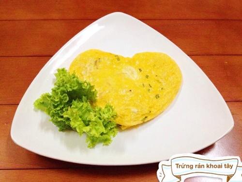 Bữa cơm chiều giản dị mà ngon-3