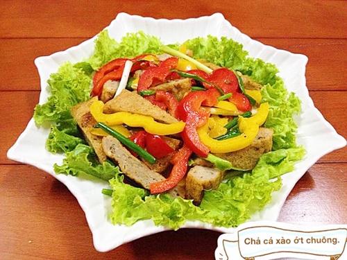 Bữa cơm chiều giản dị mà ngon-2
