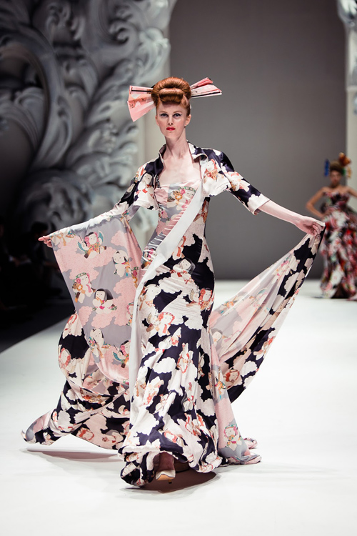 """Hồi hộp chờ đợi """"bà hoàng"""" áo cưới 80 tuổi Nhật Bản-2"""