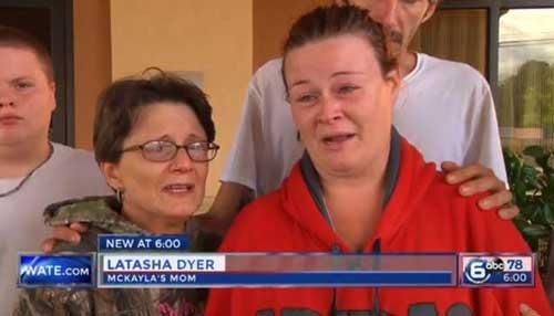 Mỹ: Bé trai 11 tuổi bắn chết bé gái 8 tuổi vì tranh cãi thú cưng-3