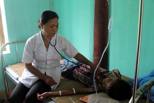 HN: Dân không hợp tác phòng sốt xuất huyết sẽ bị phạt-2