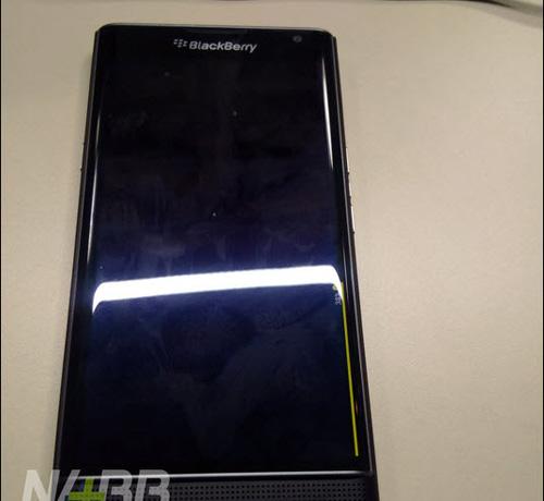 blackberry priv co kha nang quay phim 4k, vi xu ly 64-bit - 4
