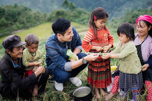 mc nguyen khang kham pha net hung vi cua ha giang - 10
