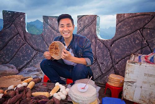 mc nguyen khang kham pha net hung vi cua ha giang - 1