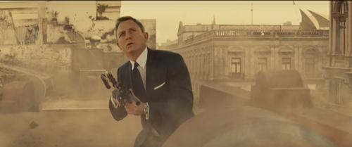 nhac phim spectre 007 lap ky luc doanh so - 5
