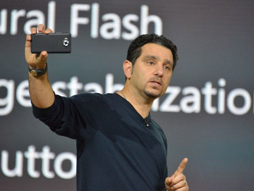 bo doi smartphone microsoft lumia 950/950xl chinh thuc trinh lang - 4