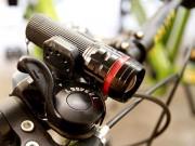 Tin tức - Cận cảnh xe đạp mới nâng cấp của công an Hà Nội