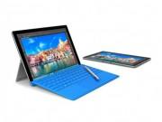 Góc Hitech - Surface Pro 4 và kẻ thách thức MacBook Pro