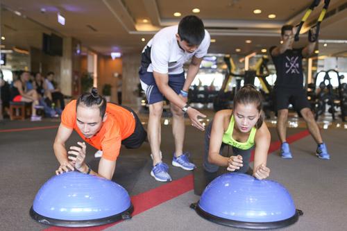 vntm 2015: top 4 cuc luc chuan bi cho dem chung ket - 6
