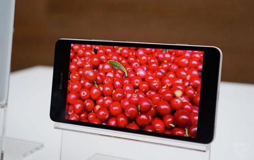 anh thuc te bo doi lumia 950, 950xl microsoft vua ra mat - 7