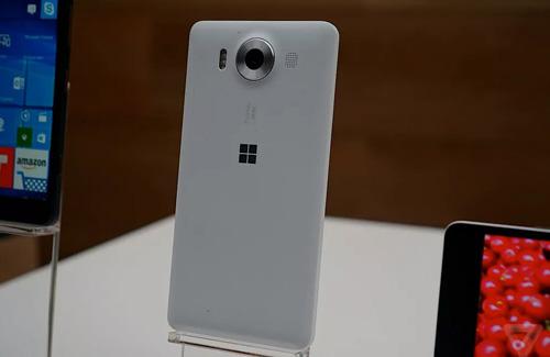 anh thuc te bo doi lumia 950, 950xl microsoft vua ra mat - 8