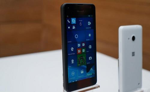 anh thuc te bo doi lumia 950, 950xl microsoft vua ra mat - 11