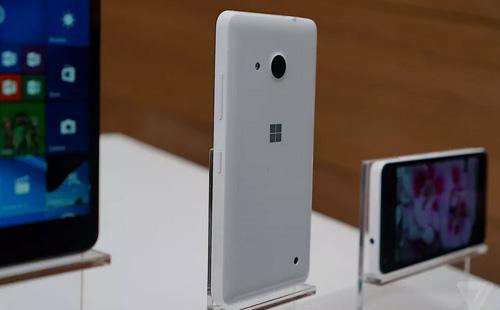 anh thuc te bo doi lumia 950, 950xl microsoft vua ra mat - 12