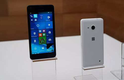 anh thuc te bo doi lumia 950, 950xl microsoft vua ra mat - 13
