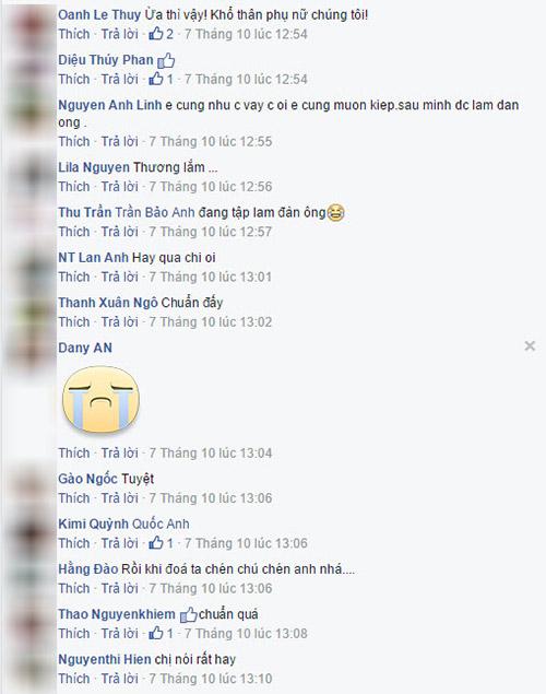 tam su 'kiep sau minh cung lam dan ong' cua hotmom gay bao - 4