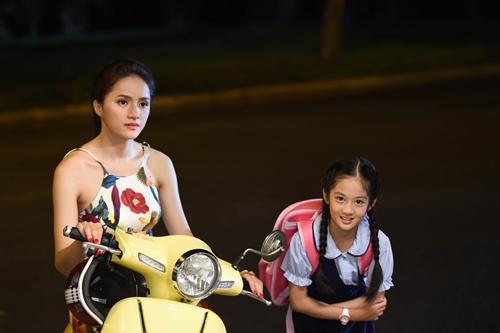 huong giang idol duoc moi dong phim vi giong viet trinh - 2