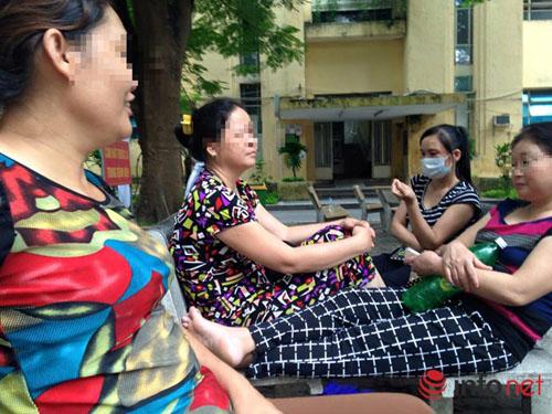 """osin benh vien doi pho """"ga gam tinh duc"""" nhu the nao? - 1"""
