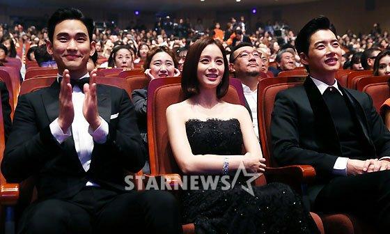 kim soo hyun thang giai daesang tai korea drama awards - 2