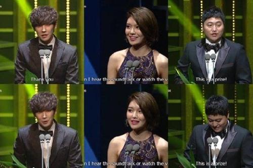 kim soo hyun thang giai daesang tai korea drama awards - 4