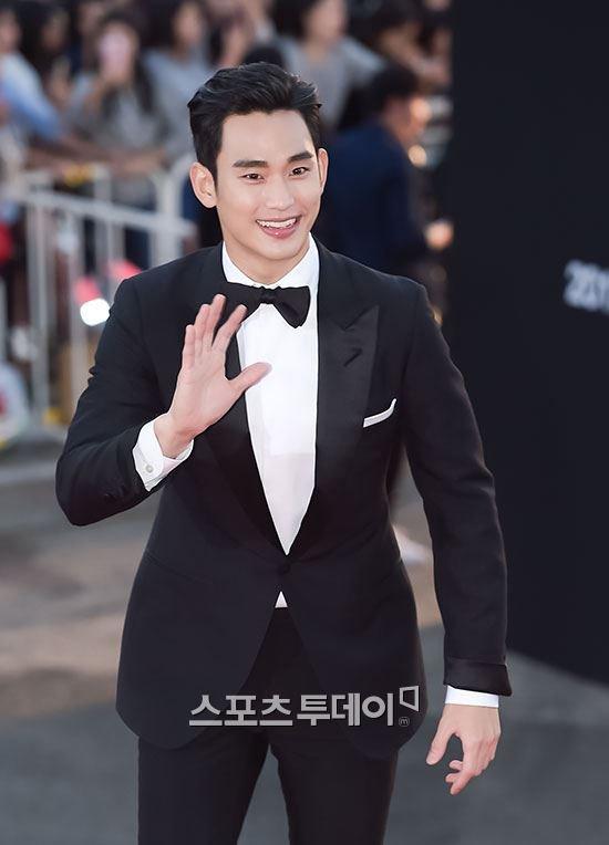 kim soo hyun thang giai daesang tai korea drama awards - 10