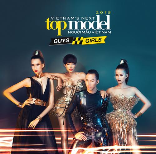 suc hut chung ket vietnam's next top model truoc gio g - 1