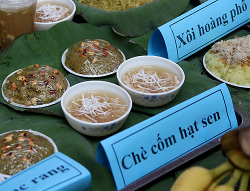 "khong gian cho com ""doc nhat vo nhi"" giua thu do - 13"