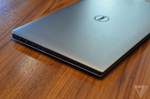 dell ra mat laptop xps 15 voi man hinh sat canh - 6