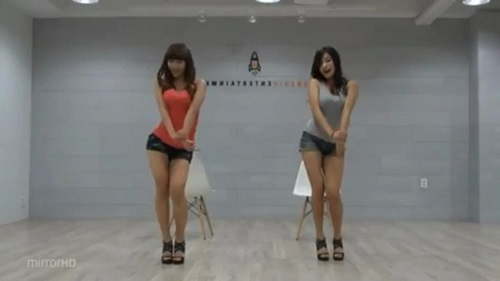"""bong mat"" ngam nhung my nhan da nau cua showbiz han - 7"