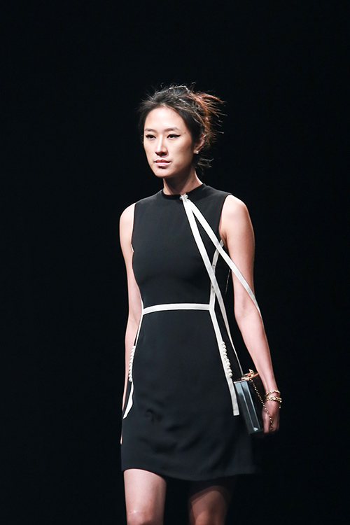 nhung quy co sang chanh cua elle fashion show 2015 - 6