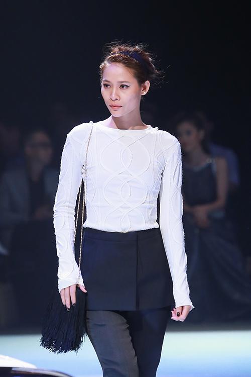 nhung quy co sang chanh cua elle fashion show 2015 - 3
